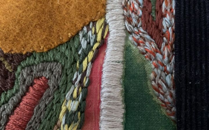 Colour of the Nations (detail)